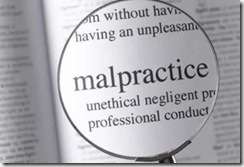legal malpractice add