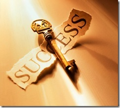 The Key To Success - SDIRA